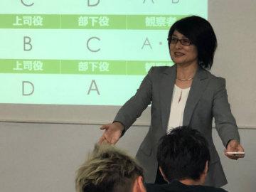 コーチング研修② <ロールプレイング編>の画像