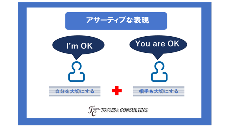 アサーティブコミュニケーション研修 ~次世代リーダー編~の画像